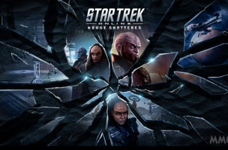 Star Trek Online House Shattered update released on PS4 and forced to roll back on Xbox One