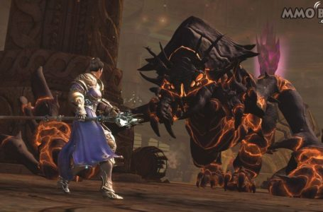 Guild Wars 2 The Icebrood Saga Episode Five Power Launches on January 19