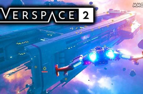 EVERSPACE 2 Early Access Begins January 18th