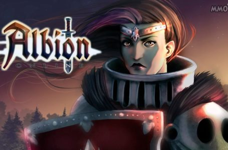 Albion Online Faction Rankings Explained Including The New Rewards Originating With The Call to Arms Update