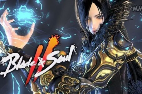 Blade And Soul 2 New Trailer Released by NCSoft