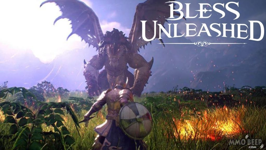 Bless_Unleashed