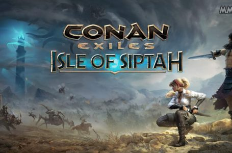 Conan Exiles introduces new Isle of Siptah improvements, sprint attacks, and an offline single-player mode on the most recent PTS patch