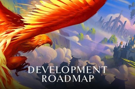 Dauntless new clarified roadmap features new hunts, feature revises, and Springtide