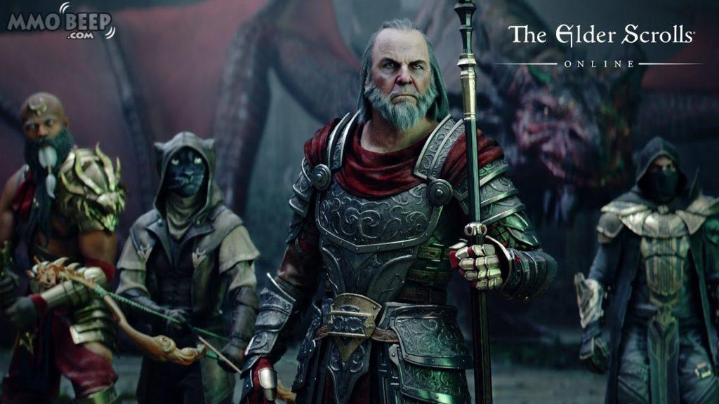 Elder Scrolls Online Anniversary Jubilee