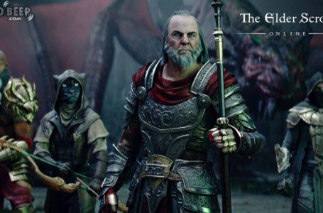 Elder Scrolls Online Anniversary Jubilee Introduced In PTS Patch 6.3.2