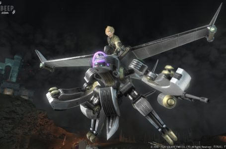 Final Fantasy XIV Producer Live Digest Letter Talks About The Latest Patch 5.5