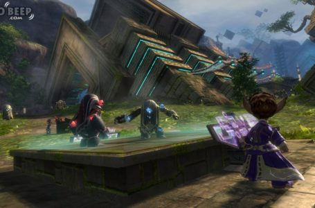 Guild Wars 2 Performance Issues Improvements According To ArenaNet