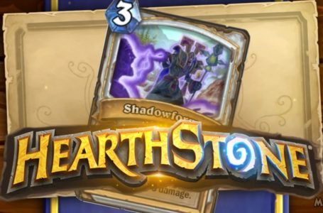 Hearthstone Will Implement Core Sets By Replacing Basic And Classic Sets