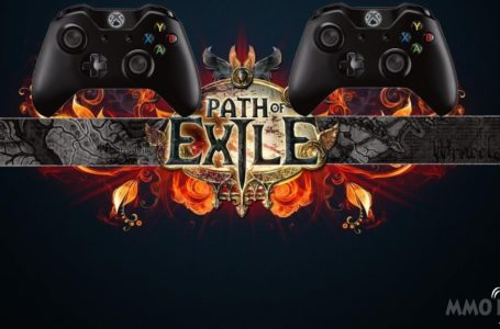Path Of Exile Xbox Servers Have Been RollBack While In Parallel PoE Runs Talent Contest