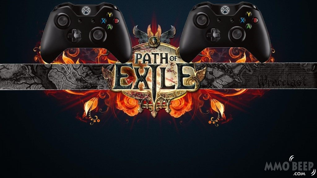 Path Of Exile Xbox Servers Have Been RollBack