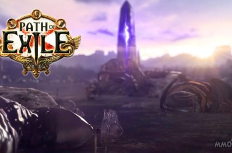 Path of Exile introduces a lot of bug fixes in its next patch