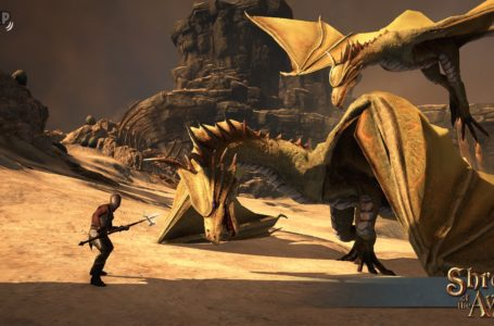Shroud of the Avatar new community events added