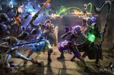 Skyforge Launches On Nintendo Switch And Special Packs Up For Sale To Commemorate The Occasion
