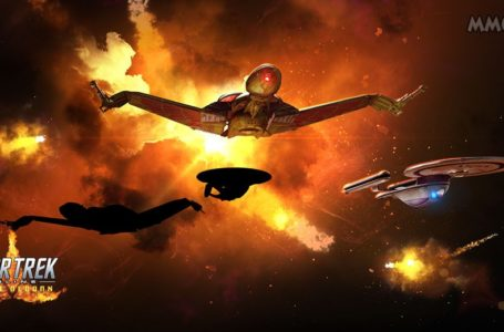 Star Trek Online Legendary Anniversary Pack causes a flood of resentment from players