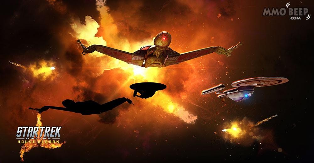 Star Trek Online Legendary Anniversary Pack
