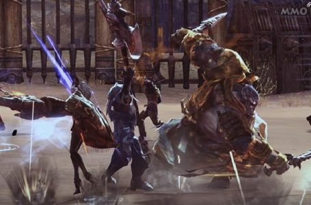 TERA February Events Outlined