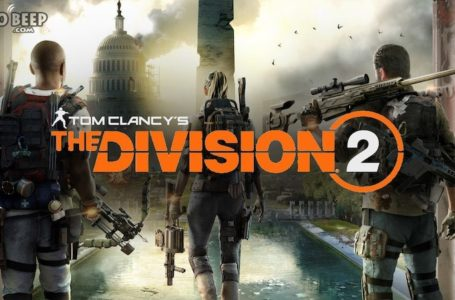 The Division 2 Will Receive More Content This Year According To Ubisoft