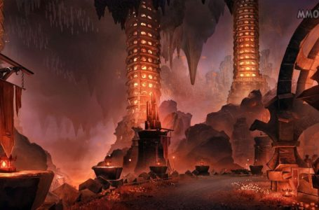 The Elder Scrolls Online The Cauldron Dungeon Showcased  By Zenimax In Their Latest Video Preview Of Gates of Oblivion