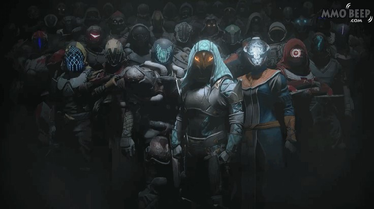 The Weekly Bungie Update