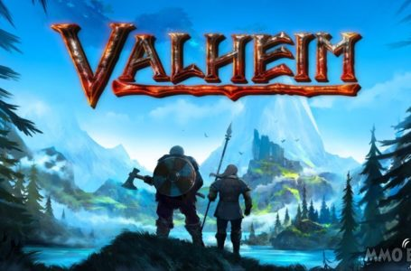 Valheim Reaches 500K Peak Online Players And Sells Over 3M Copies