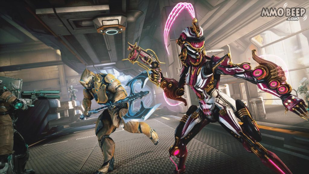 Warframe-Gives-A-Short-Look-At-The-Forthcoming-Spring-Updates-and-Events