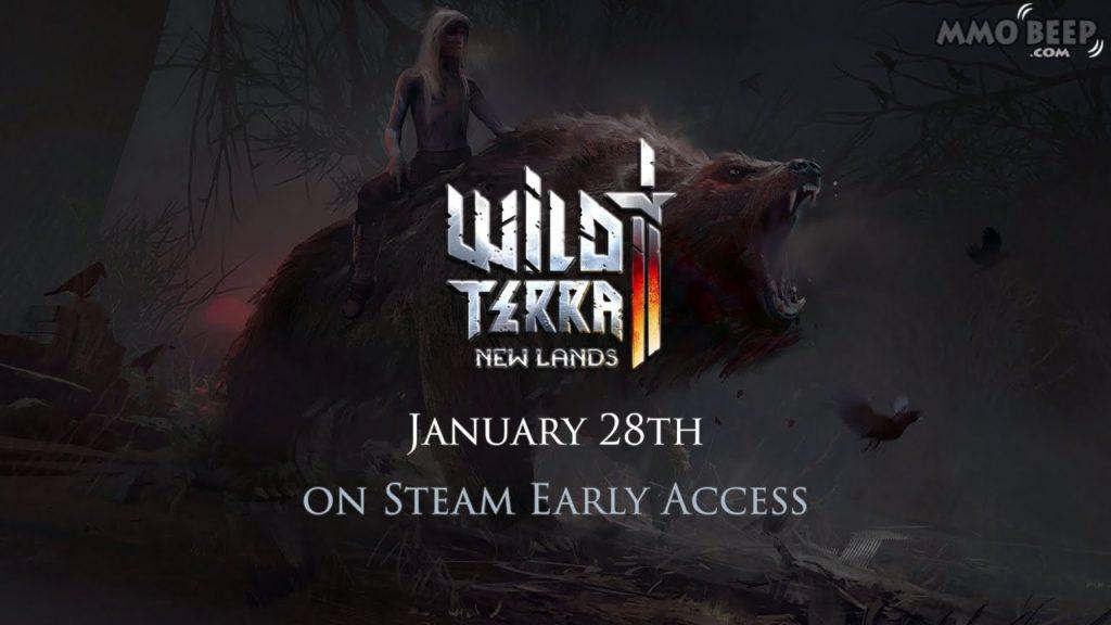 Wild Terra 2 Early Access