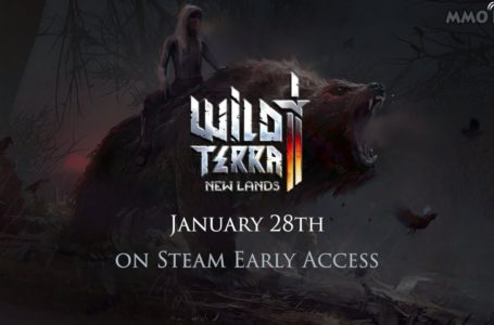 Wild Terra 2 Early Access, Missing Features, Road Map, and much more