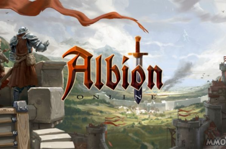Albion Online Hackers Are Banned Including Their Alt Accounts