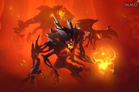 Albion Online Hellgates changes introduced with Call To Arms update