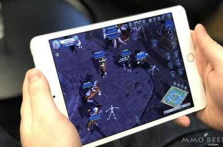 Albion Online Mobile Version Planned To Launch Soon, Players Numbers Surpass 140K Daily