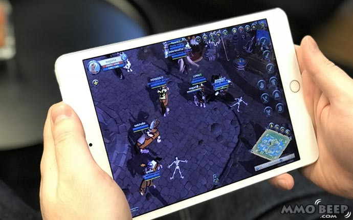 Albion-Online-Mobile-Version-Planned-To-Launch-Soon