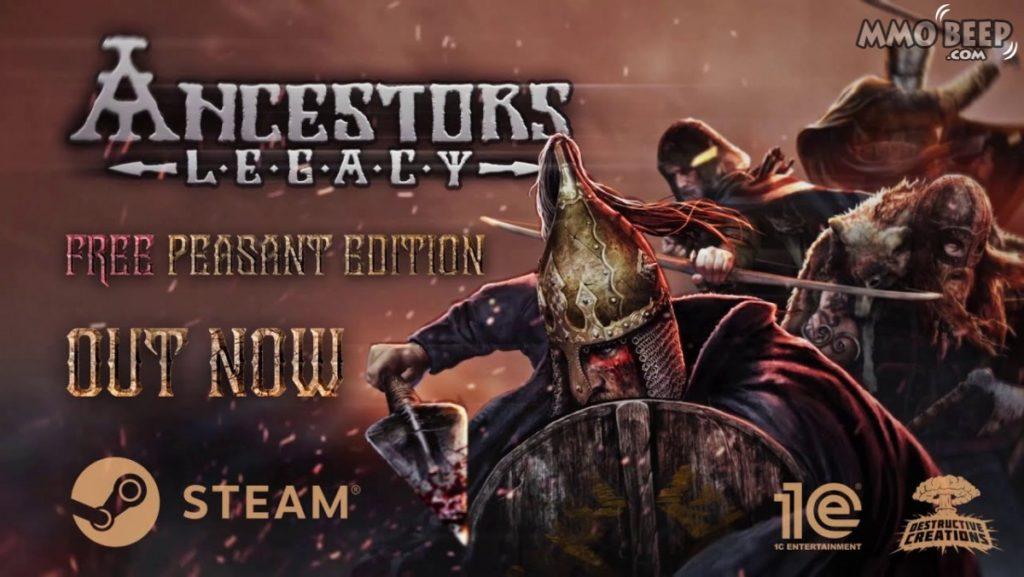 Ancestors-Legacy-Gets-A-Free-To-Play-Version-On-Steam