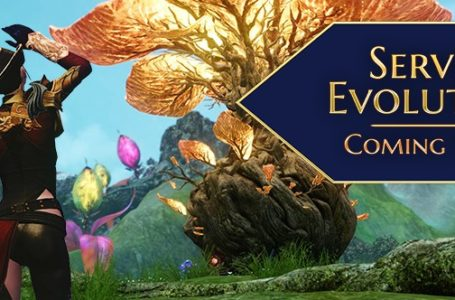 ArcheAge Server Merge With ArcheAge Unchained Starts While A New Fresh Server Will Come Later This Month