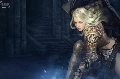 Black Desert Online Is Back Online With New Name Pearl Abyss. Get It For For FREE Until March 10