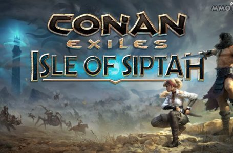 Conan Exiles Isle of Siptah improvements arriving with the new update, including more NPCs, new factions, new Purges, and offline mode