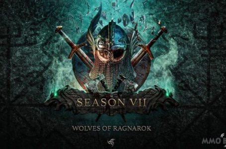 Conqueror Blade Viking Season VII Named 'Wolves Of Ragnarok' Launching On March 18th