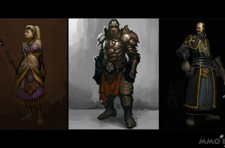 Diablo 3 followers improvements coming in the March 30 update in preparation for Season 23