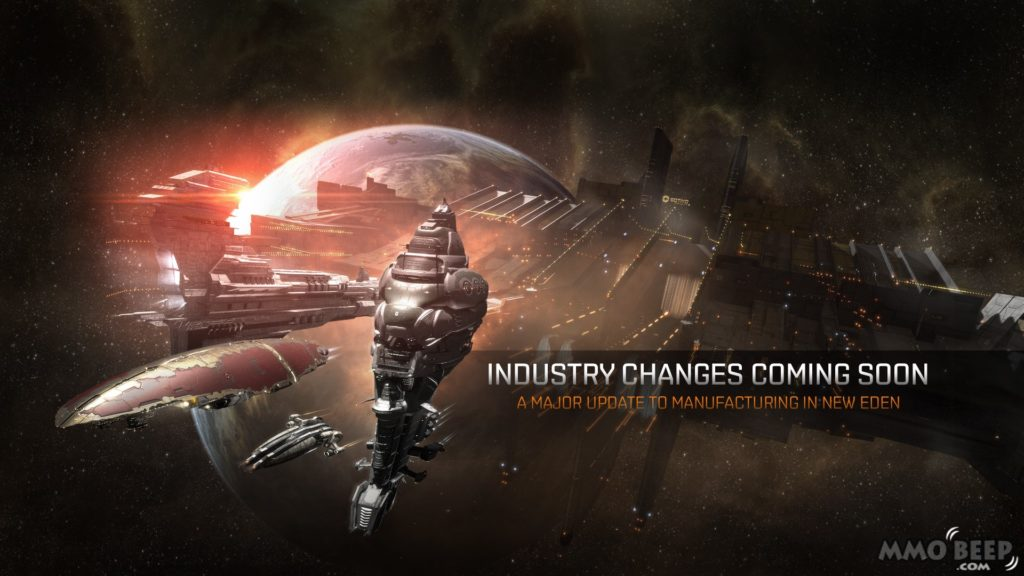 EVE-Online-Industry-Changes