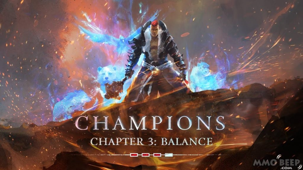 Guild Wars 2 Icebrood Saga Next Update Balance Will Launch March 9th