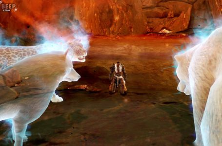 Guild Wars 2 Newest Chapter Icebrood Saga Is Now Live, And It Adds Solo Braham Mission And Dragon Response Missions