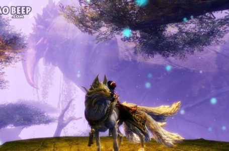 Guild Wars 2 World Polish Patch And Several Bug Fixes