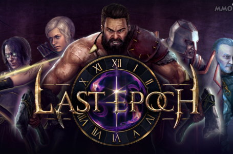 Last Epoch Patch Delivers Bug Fixes And Much More
