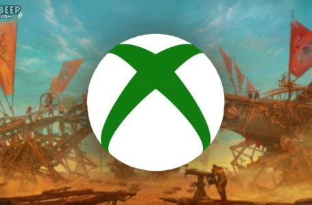 Last Oasis Xbox Release Preparations Will Introduce A 'Broken' Update Featuring Improved UI And Controller Support