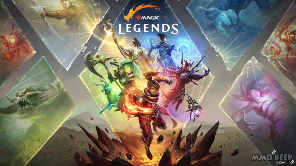 Magic-Legends