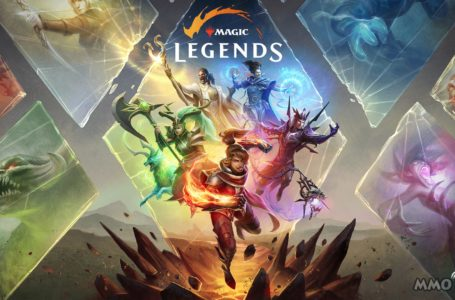 Magic Legends Developers Focus On Performance, Monetization, And Endgame