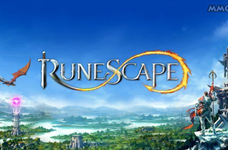 RuneScape Invite-Only Plans To Tackle Login/Lockout Issue Will Start March 23rd