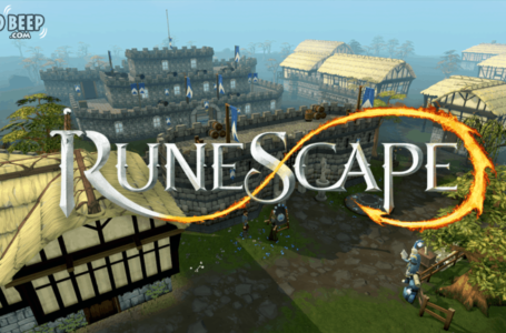 RuneScape Login Issues Continues While The Team Reassures Players That No Accounts Have Been Lost