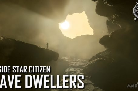 Star Citizen Previews New Vehicle-based Mining Tools And Big New Caves Coming In Patch 3.13