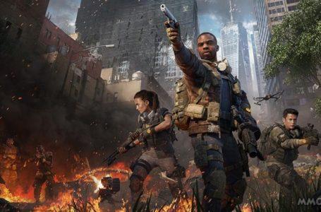 Ubisoft Announces New Content Plans For Division 2